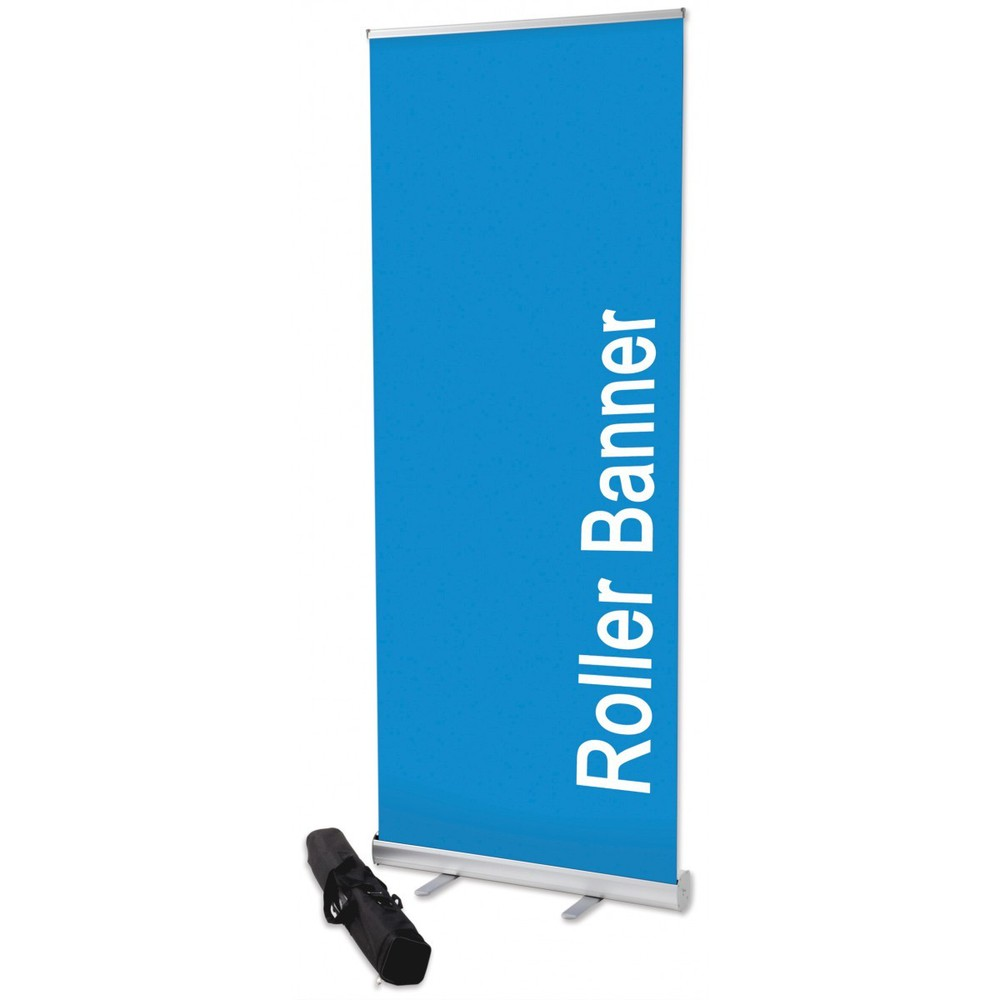 Roll Up Banner Pull Up Stand For Trade Show Buy Roll Up