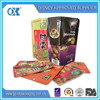 Gravure printing and laminated plastic flexible packaging plastic food packaging bag