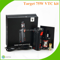2016 Newest Hot Target VTC 75W Full Kit 75W Vaporesso TARGET VTC Kit with Ceramic cCELL Coil
