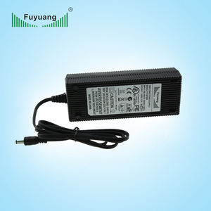 KC certified three-stage charge 6a 14.4v li-ion battery charger