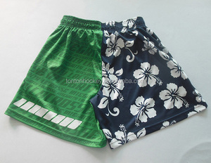 Athletic Ladies Girls Llacrosse shorts with pockets on side