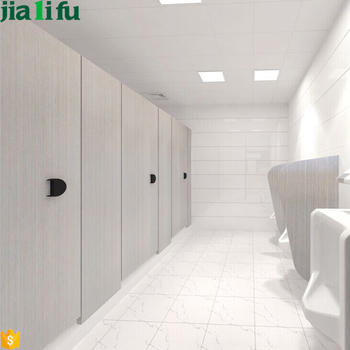 Modern Compact Laminated Board Toilet Bathroom Partition Wall With Stunning Bathroom Partition Wall Interior