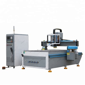 BCAM new product 2030 3D cnc router wood carving machine for sale cnc router 1325