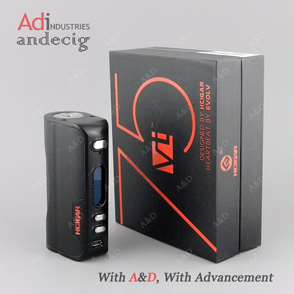 Dna Chip 75 Mod Vt75 Box Mod Dna75 Chip Hot Sale Factory Price ...