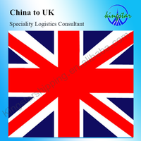 LED UPS/DHL/TNT.etc express delivery to UK,United kingdom