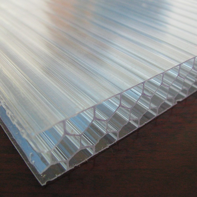 Lowes Honeycomb Polycarbonate Sheet Plastic Sunlight
