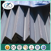 Supply Best Service Widely Used Astm A36 V Shaped Mild Steel Angle Bar