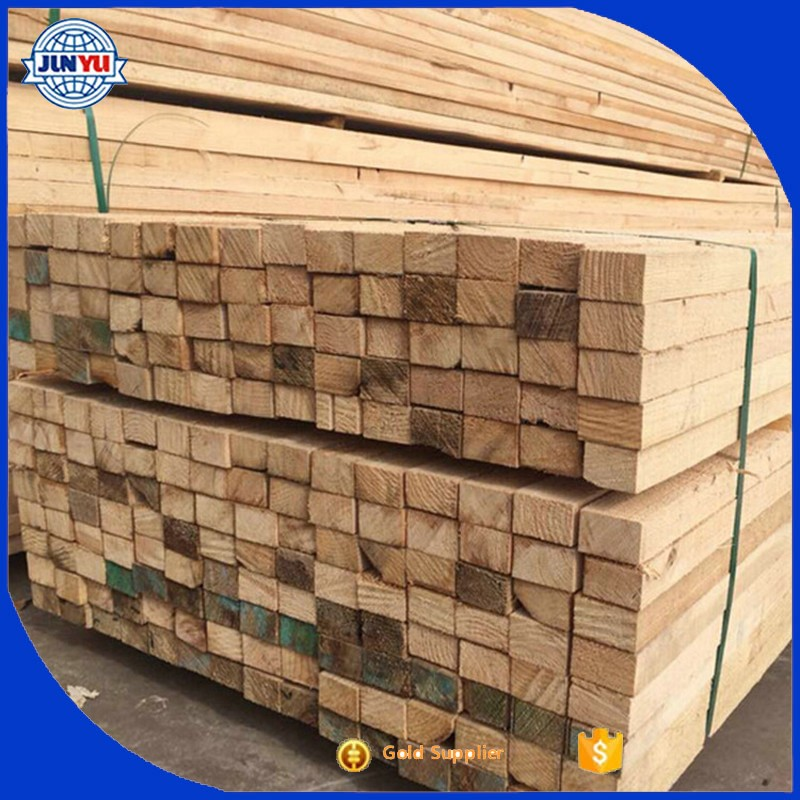 New zealand pine rough sawn timber boards wood
