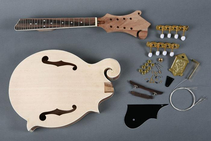 Top Selling Diy Mandolin Kit Gk Smf 01 Buy Mandolin Kitdiy