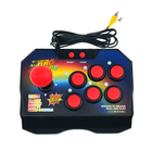 Console New Arrival Arcade Plug 16 Bit Retro Handheld Game Console with 145 Retro Games