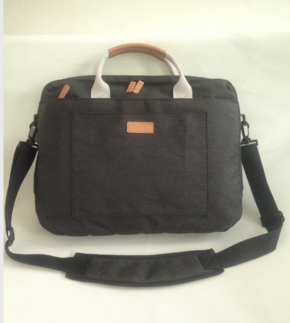 hot sell high quality eleganat Laptop and Tablet Briefcase Business 15.6 inch Free Sample Laptop Bag by Chinese Supplier