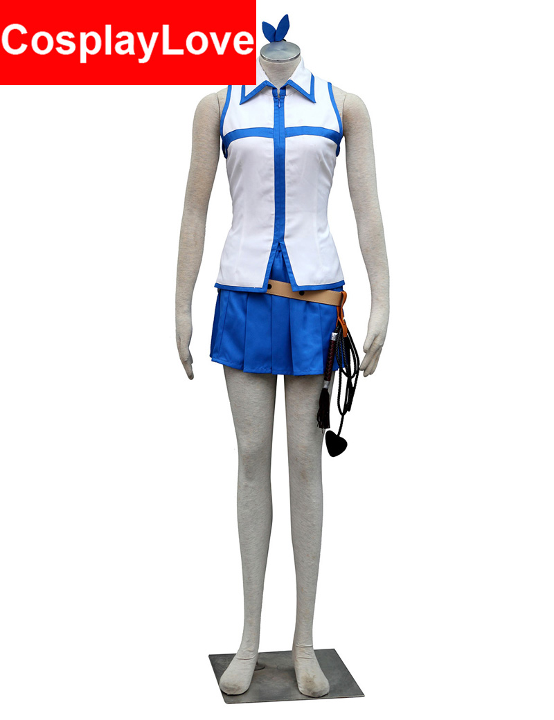 Popular Cosplay Lucy Heartfilia-Buy Cheap Cosplay Lucy ...