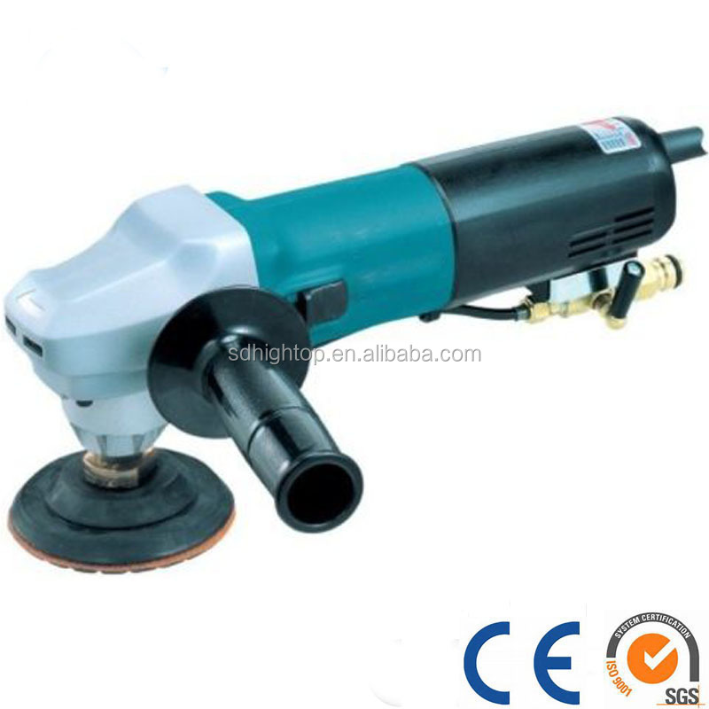 marble hand polishing machine