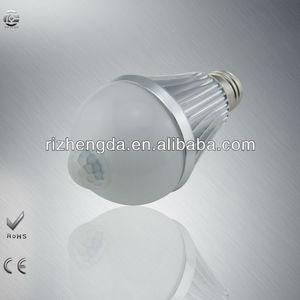 Factory China Stair Indoor Pir Motion For Sensor Light Bulb Rzd60 Led 4 iTkuXPOZ