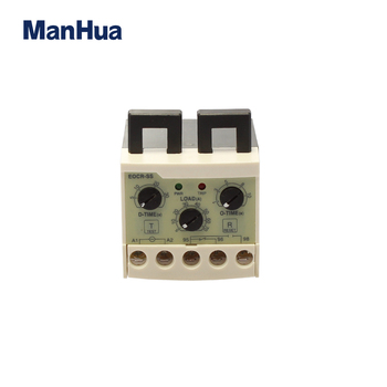 over 60a 05 fitted w external cts eocr ss overload relay buy rh alibaba com