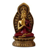 indoor religion Indian god resin buddha