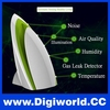 Wifi Air Quatily Detector Intelligent Air Purifier, Smart Home Automation