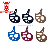 factory price CNC 4mm bicycle hub gasket snail pieces