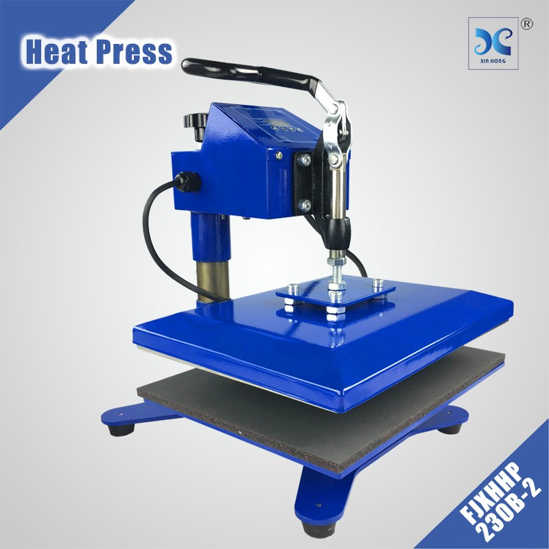 Digital fabric heat press transfer machine t shirt for Thermal transfer printing equipment for t shirt