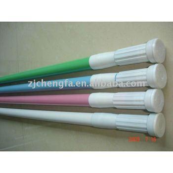 straight shower rod straight shower pole straight shower curtain rod