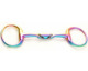 SS Rainbow Horse Bit for Bridles