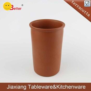 Whole Terracotta Wine Cooler Glazed Ceramic Coolers