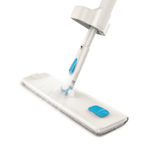 Online shopping miracle spray easy self cleaning magic mop for floor
