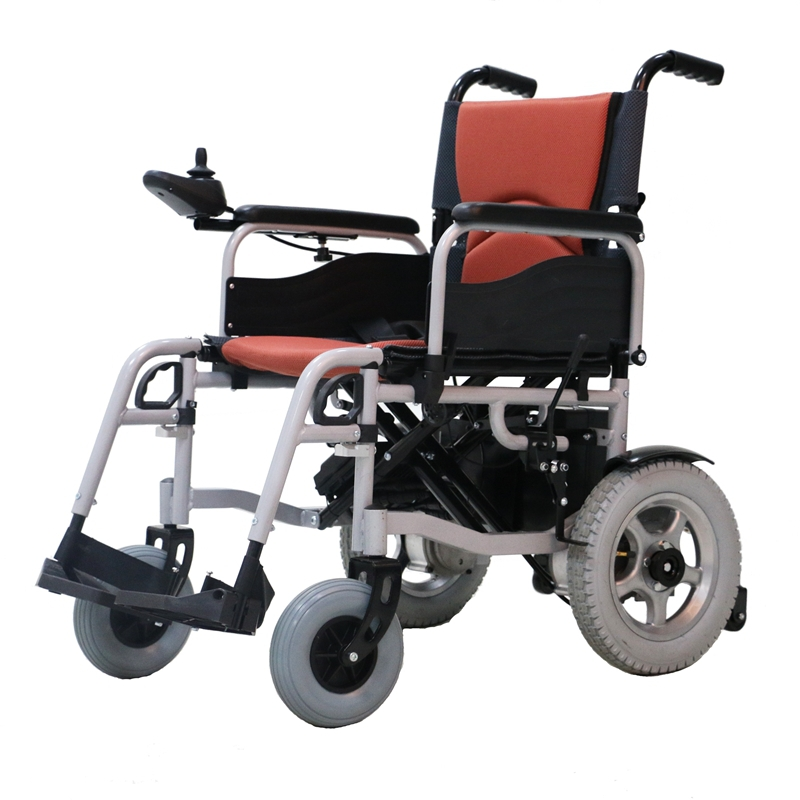 Mina 6201 Hot Sale Beach Wheelchair Beach Electric
