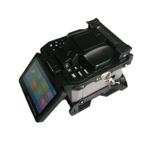 ST3100A fusion splicer SENTER brand many color optional reasonable price 6 MOTORS FUSION SPLICER