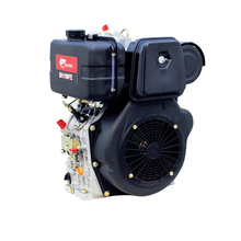 18 HP 4 tempi aire raffreddato monocilindrico <span class=keywords><strong>motore</strong></span> <span class=keywords><strong>marino</strong></span> <span class=keywords><strong>diesel</strong></span> avviamento <span class=keywords><strong>elettrico</strong></span> del <span class=keywords><strong>motore</strong></span>