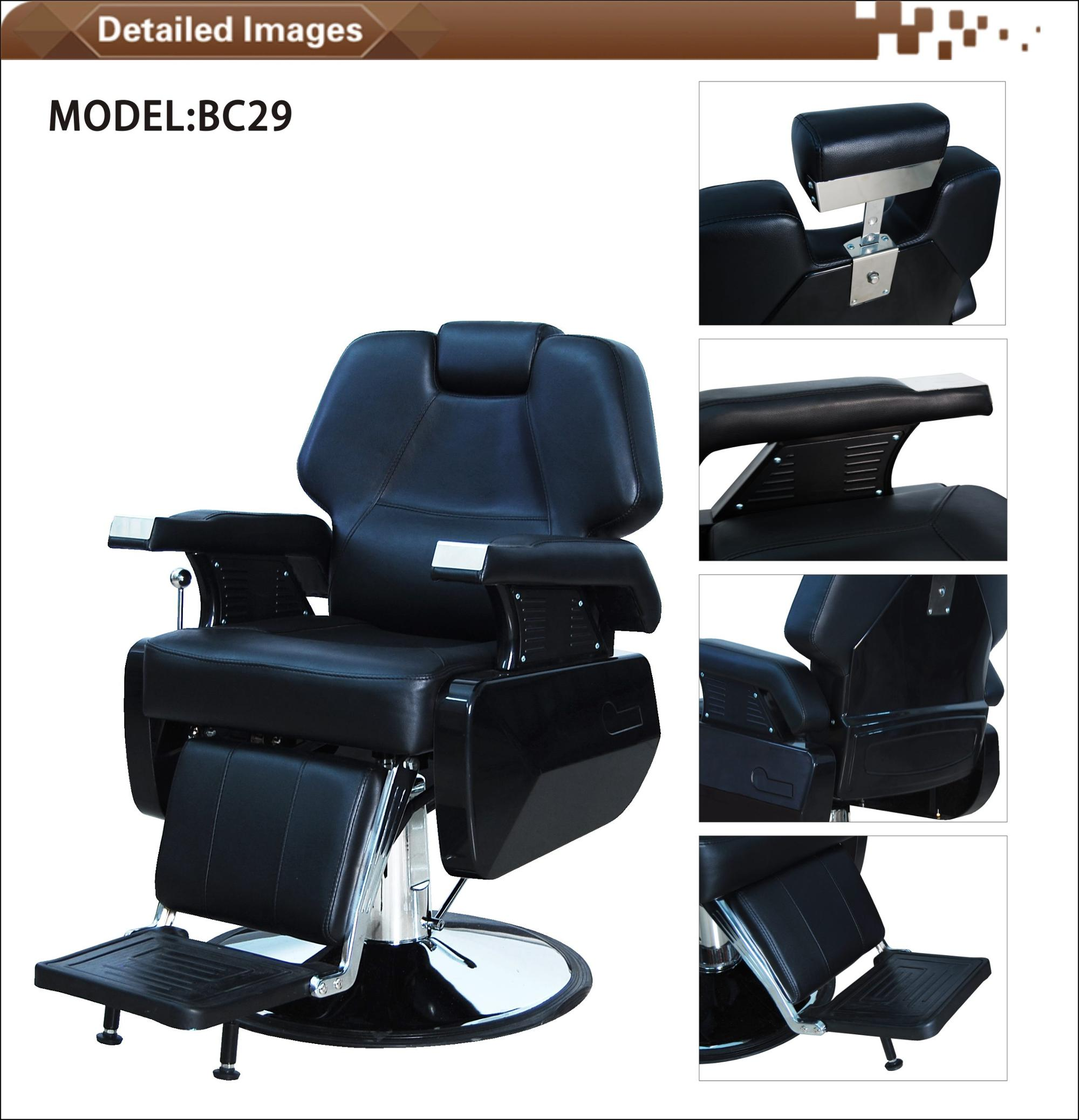 Awe Inspiring Heavy Duty Salon Barber Chair Classic Black Barber Chairs Used Barber Chairs For Sale Buy Heavy Duty Salon Barber Chair Classic Black Barber Gmtry Best Dining Table And Chair Ideas Images Gmtryco