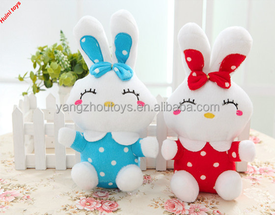 alibaba china toys wholesale <strong>rabbit</strong> plush toy wholesale