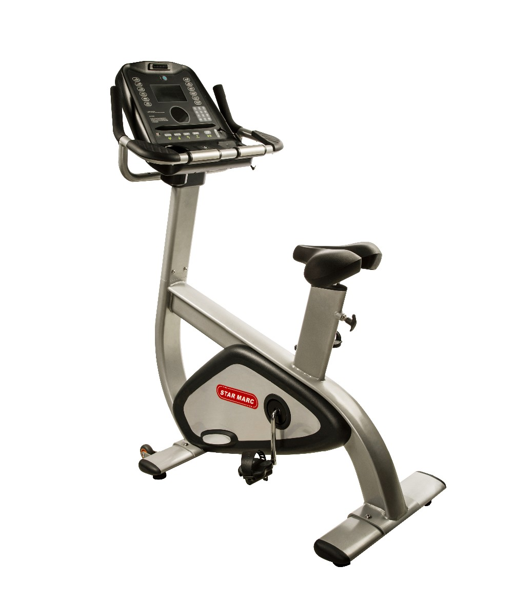 Commercial Gym Equipment Products Upright Bike Fitness Exercise