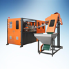 Plastic making fully auto bottle injection moulding machine Europe quality manufacturer