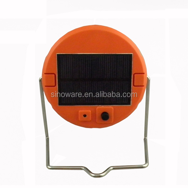 For Indoor Home And Outdoor Emergency solar lantern
