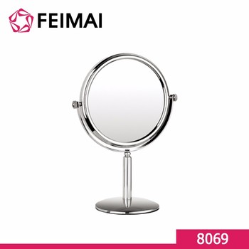 6 Inch Free Standing Vanity Magnifying