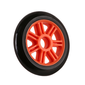 Scooter Accessory 120mm Kick Scooter PU Wheel