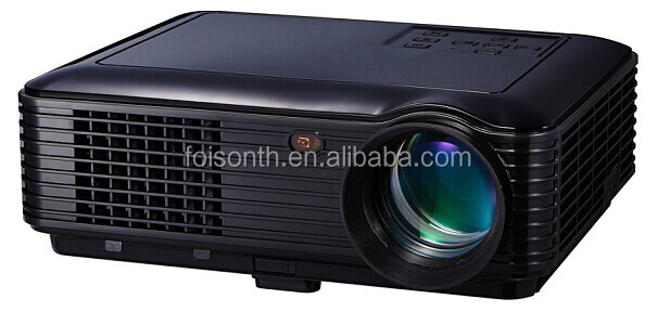 Home,Business & Education Use and Yes Home Theater Projector parts for projector