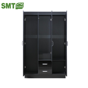 new design modern MDF bedroom furniture for bedroom
