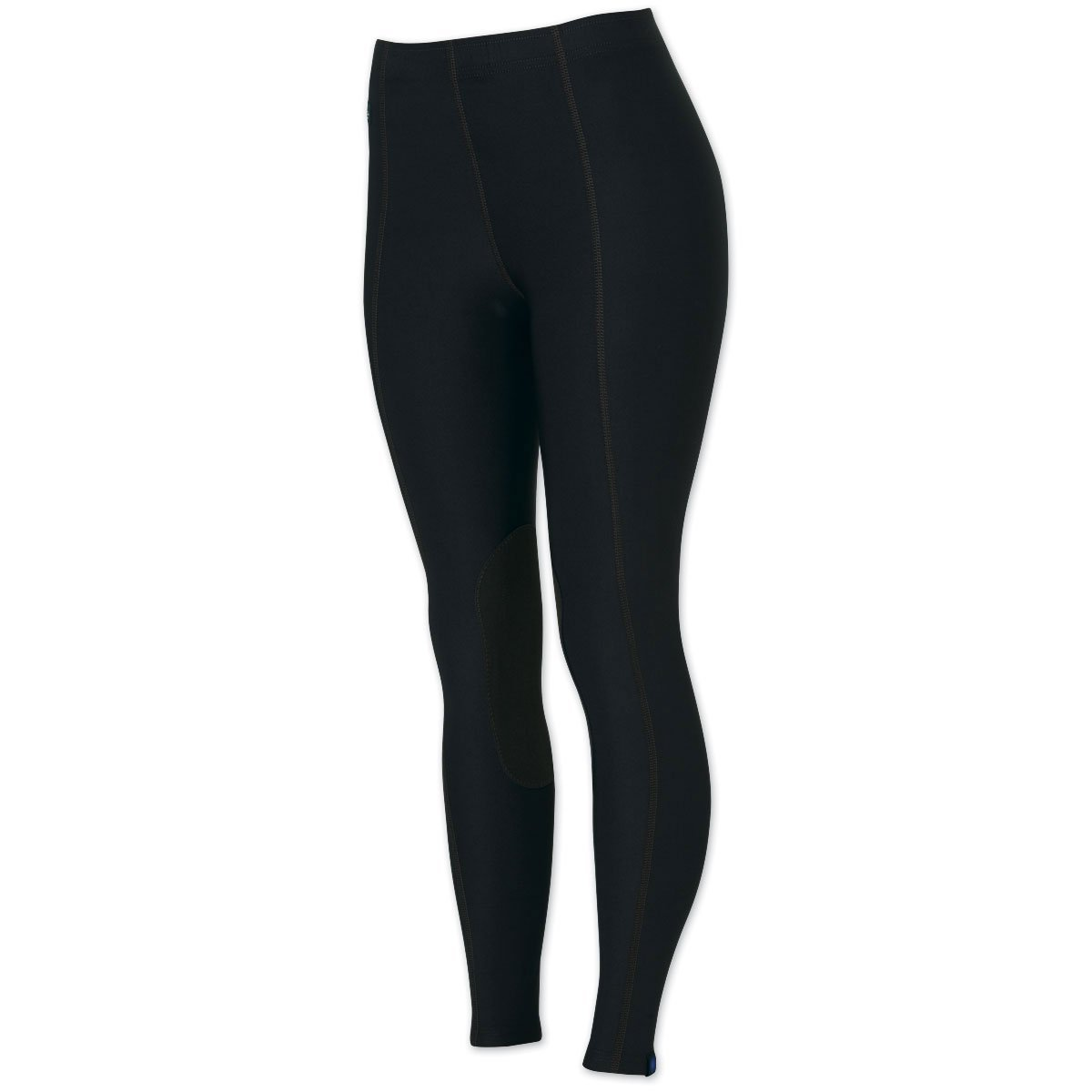 Irideon Ladies Issential Tights XLarge Black