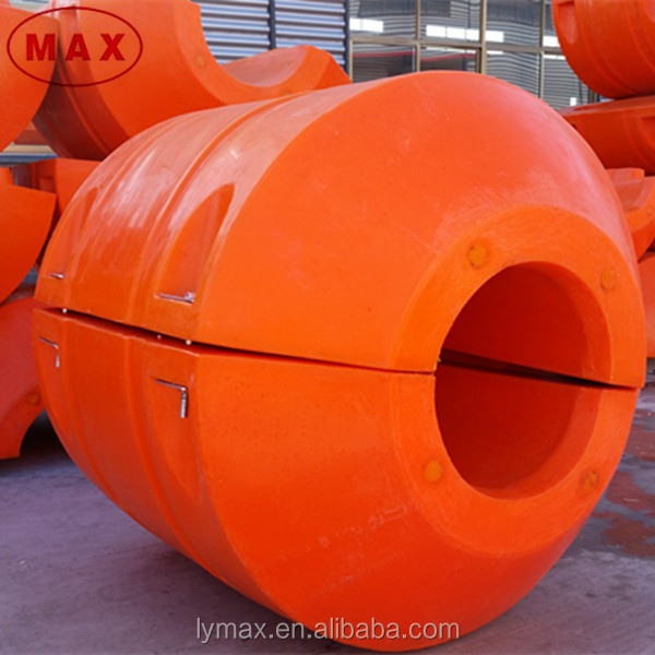 Marine/ Dredging Rubber Hose Floating Buoy