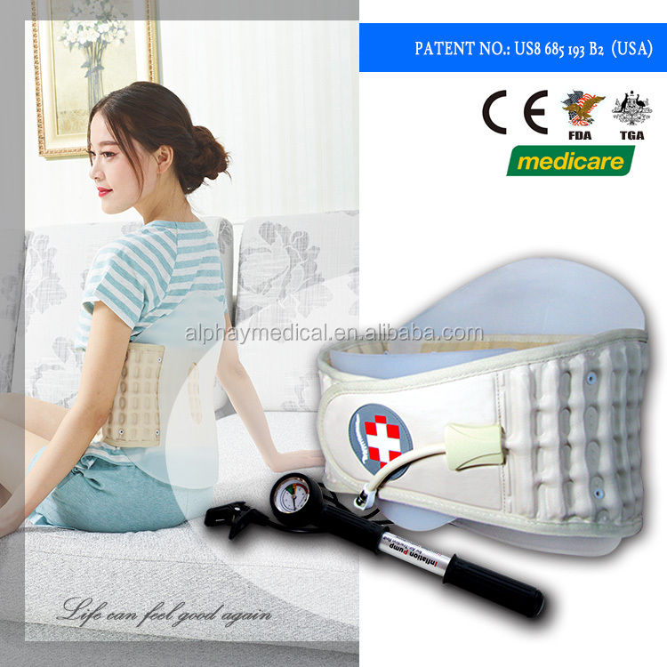 Professional medical protector orthopaedic belt