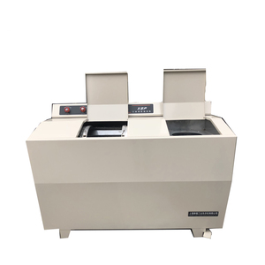 high quality double cylinder industrial washing machine