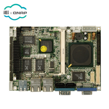 "IEI WAFER-LX-800-R12 3.5"" AMD LX800 cpu mother computer board"