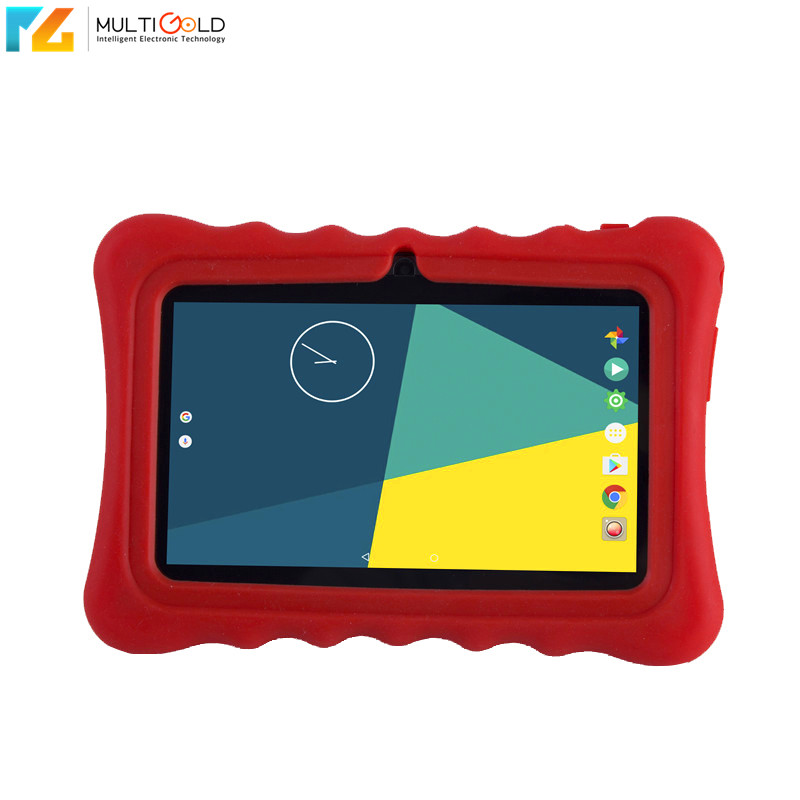 High Quality 7 inch Capacitive Touch Screen Rockchip RK3326 Quad Core 2GB RAM WiFi Android 9.0 Kids Tablet