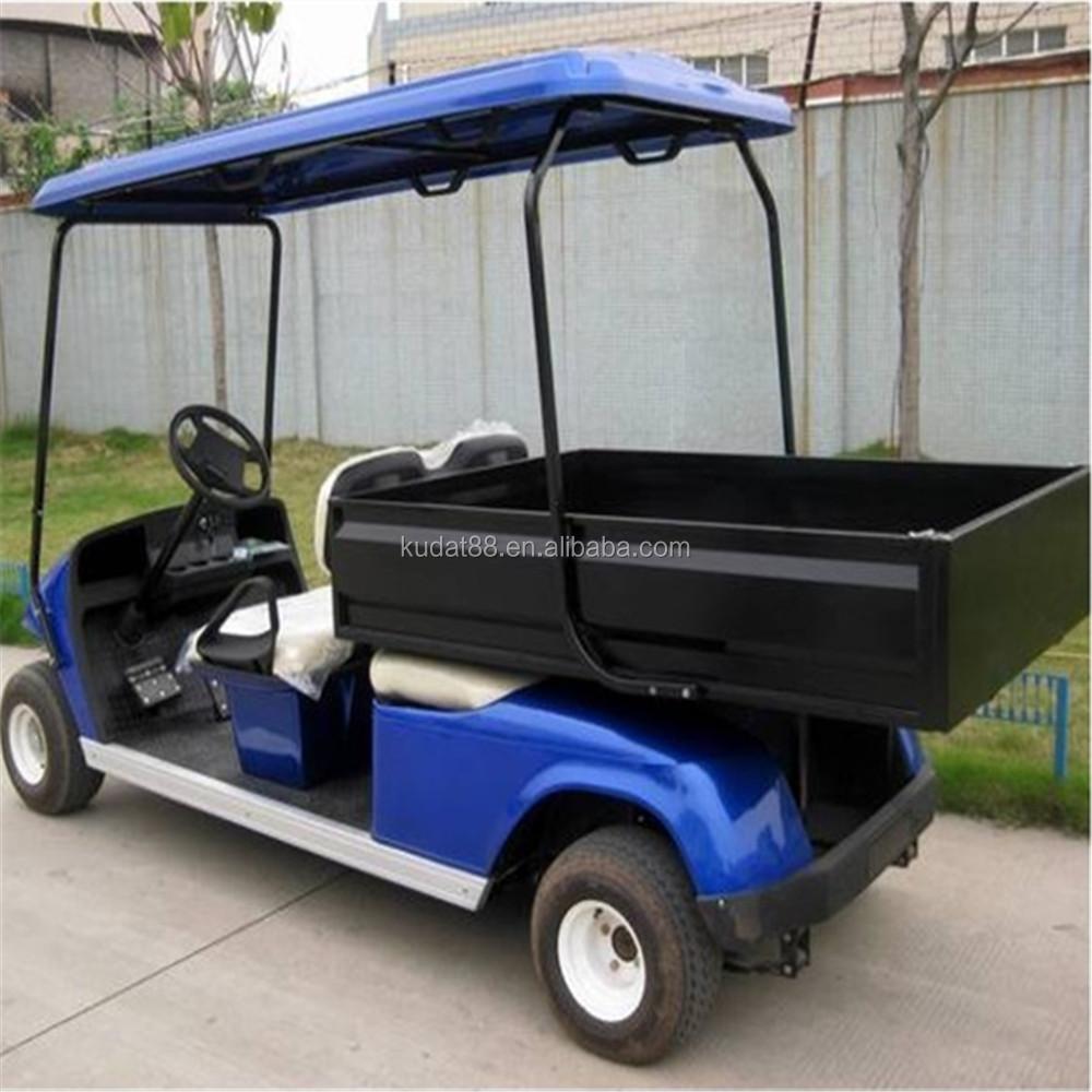 Electric Golf Cart Club Car(8 Seater Electric 48v Golf Cart) - Buy ...