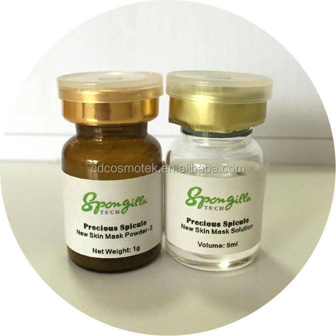 Spongilla Peeling And Acne Mask Set For Skin Clinic - Buy Spongilla  Mask,Acne Mask,Peeling Powder Product on Alibaba com