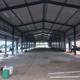 Commercial Prefabricated Metal Industrial Chicken House For Sale