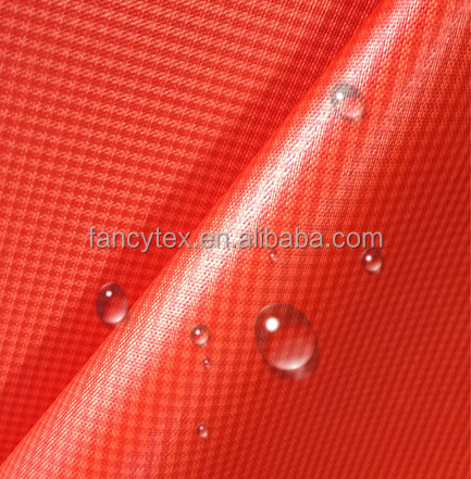 100%polyester 300d 420d 600d 1680d oxford milky PU PVC SILVER coted waterproof fabric for bags luggage fabric textile