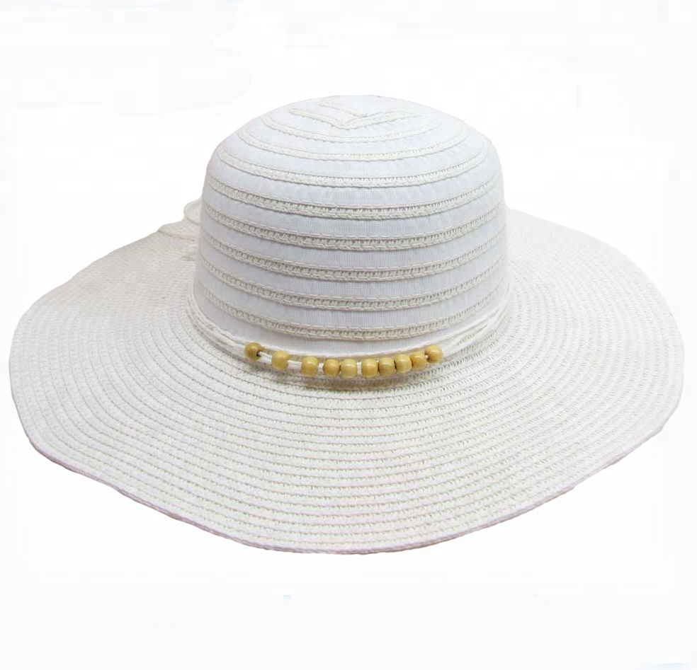 162bdf41b80 Cheap Summer Fashion Hat Wholesale Hats Floppy Women Beach Hat - Buy ...